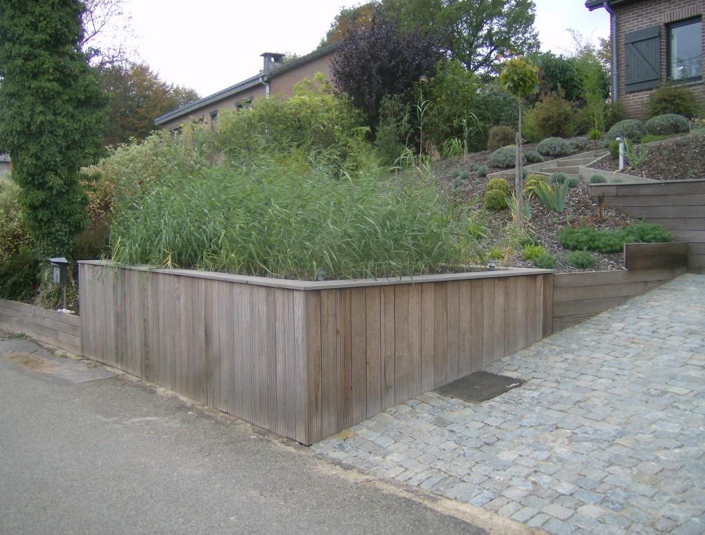 Imago atelier du paysage architecte paysagiste lagunage - Lagunage des eaux usees ...
